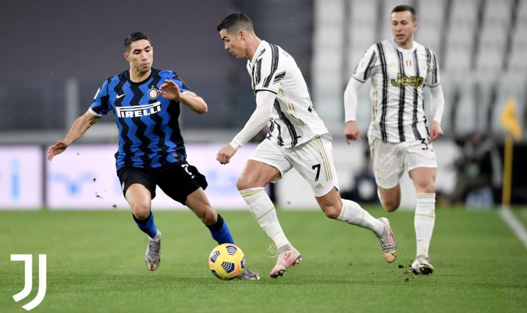 Juventus Inter de Milão