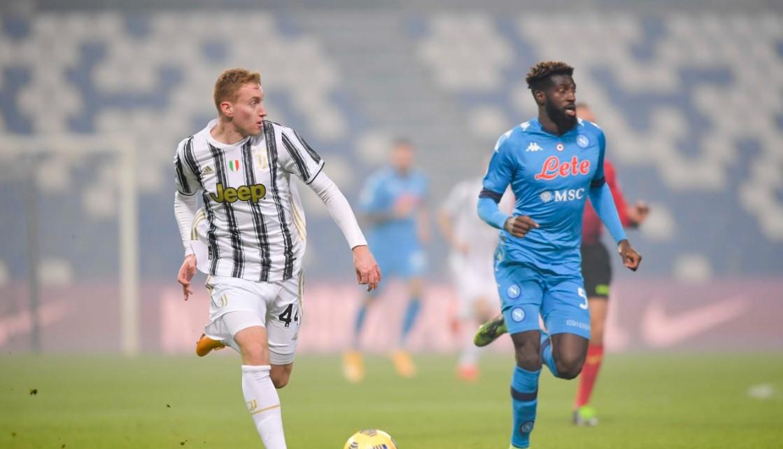 Napoli x Juventus