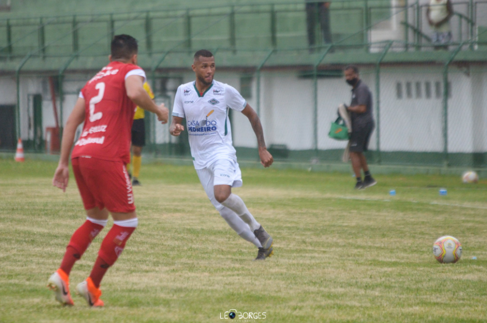 Veja onde assistir jogo entre Friburguense e Cabofriense