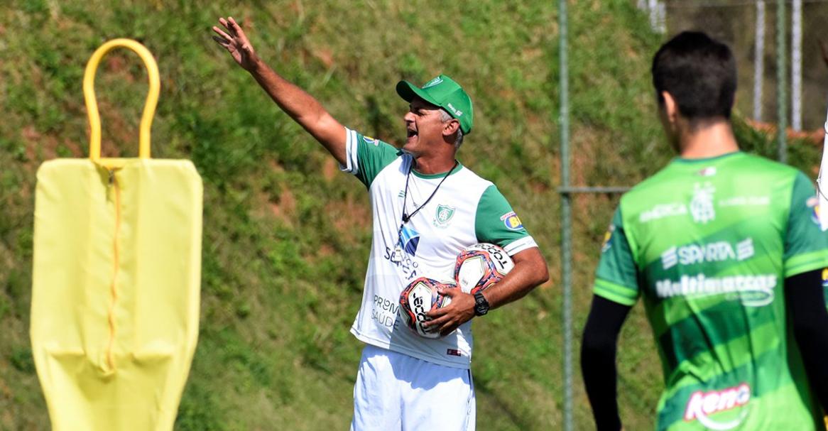 Veja onde assistir a partida entre América-MG x Boa Esporte pelo Campeonato Mineiro