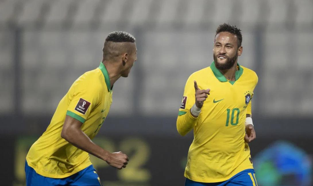 Saiba como ficou o ranking de seleções da FIFA