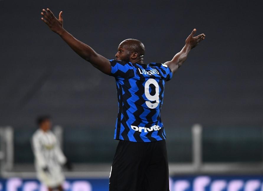 Inter de Milão x Lazio