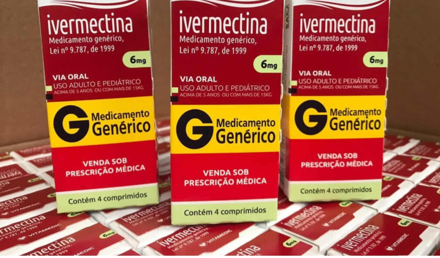 ivermectina covid-19