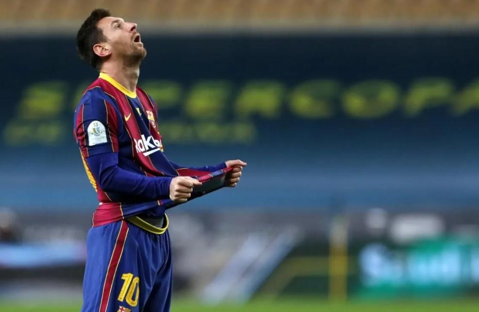 Crise no Barcelona