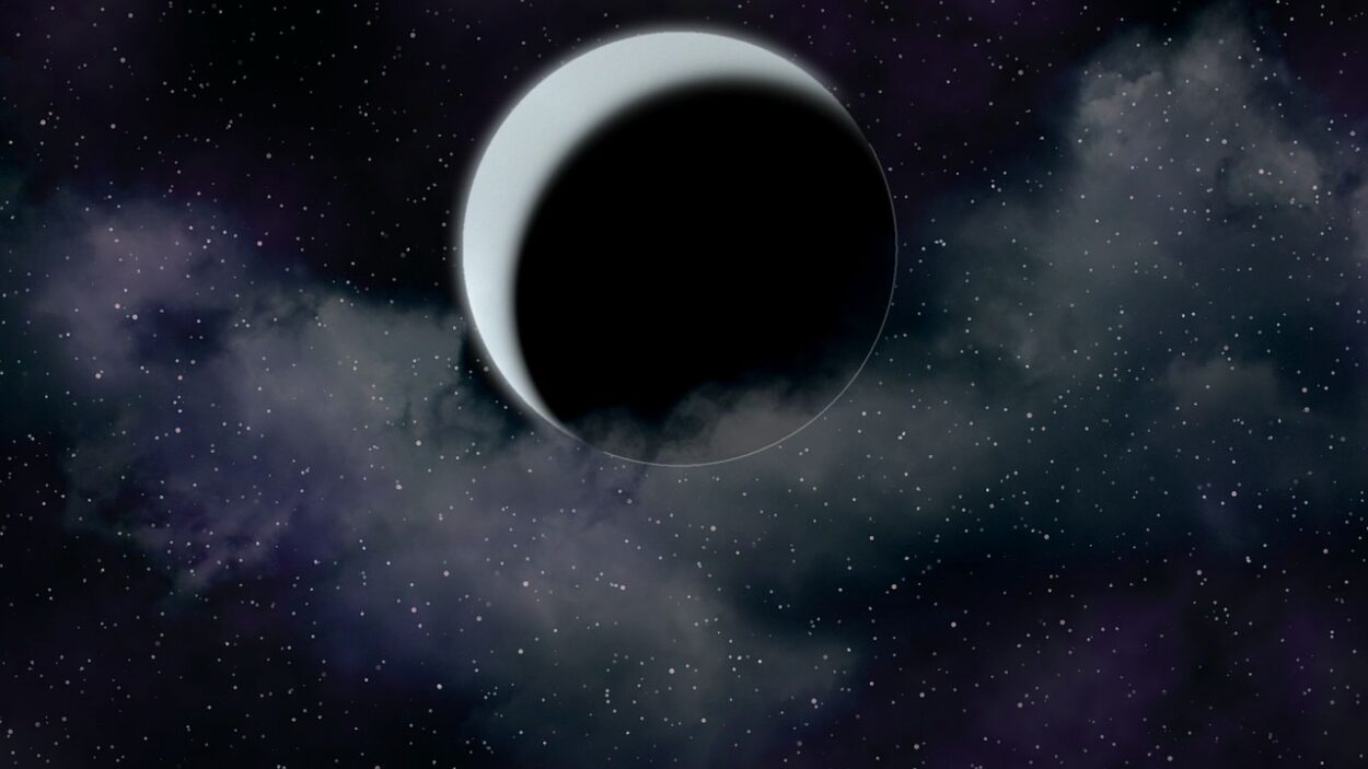 Ritual para Lua Nova
