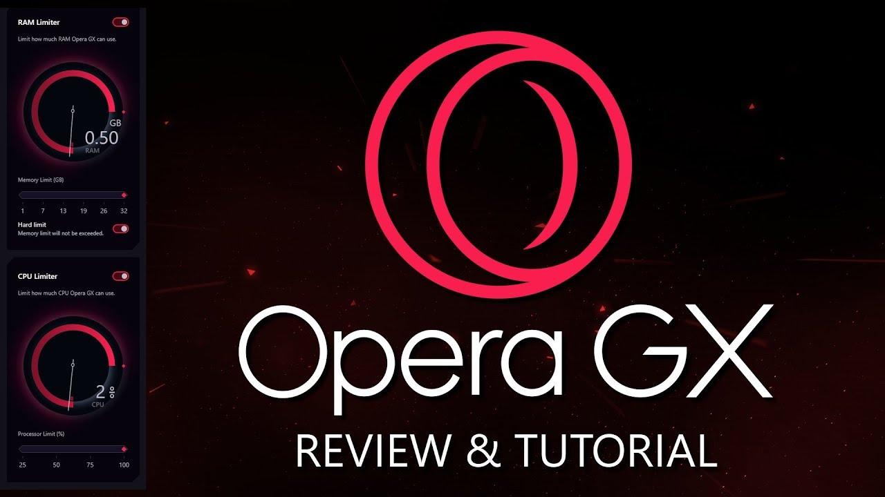 Opera GX 2