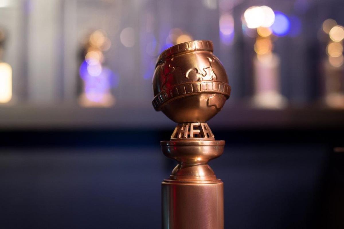 Imagem mostra Globo de Ouro 2021; confira o horário em que começa a premiação