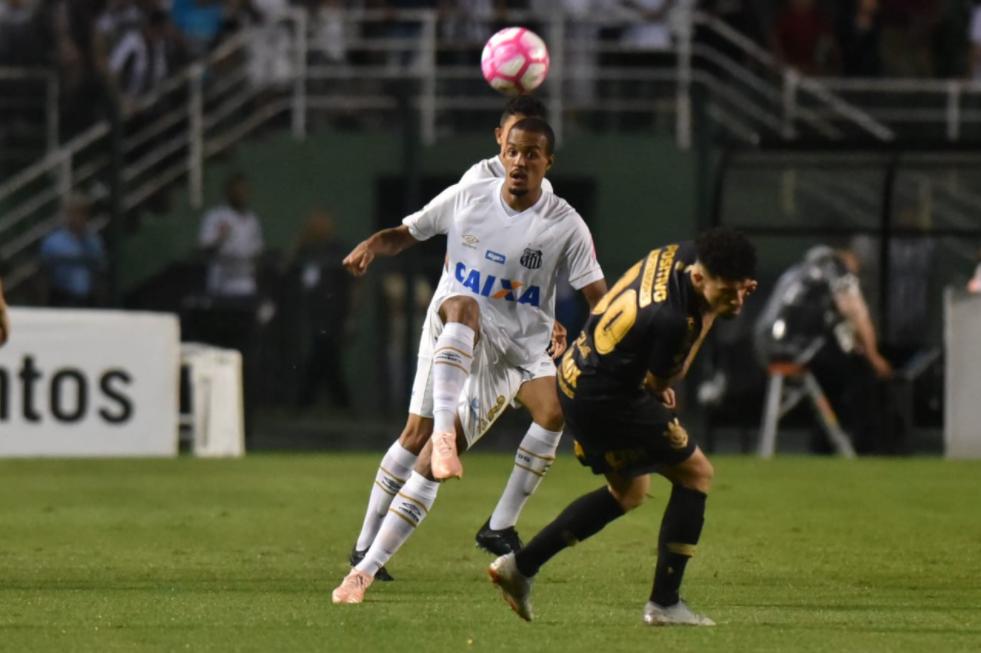 Saiba onde assistir o clássico entre Santos e Corinthians