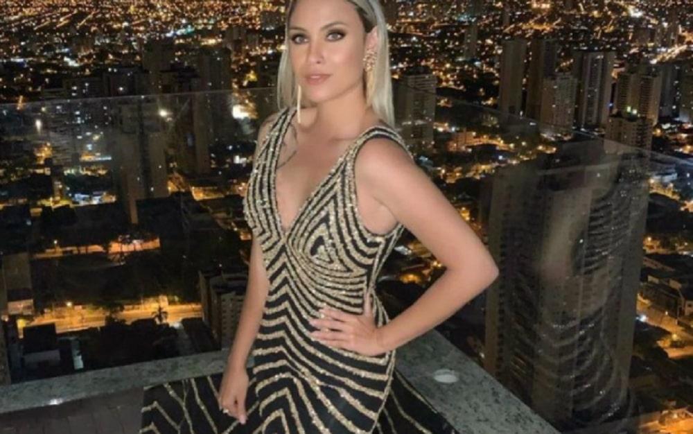 Sarah do BBB21