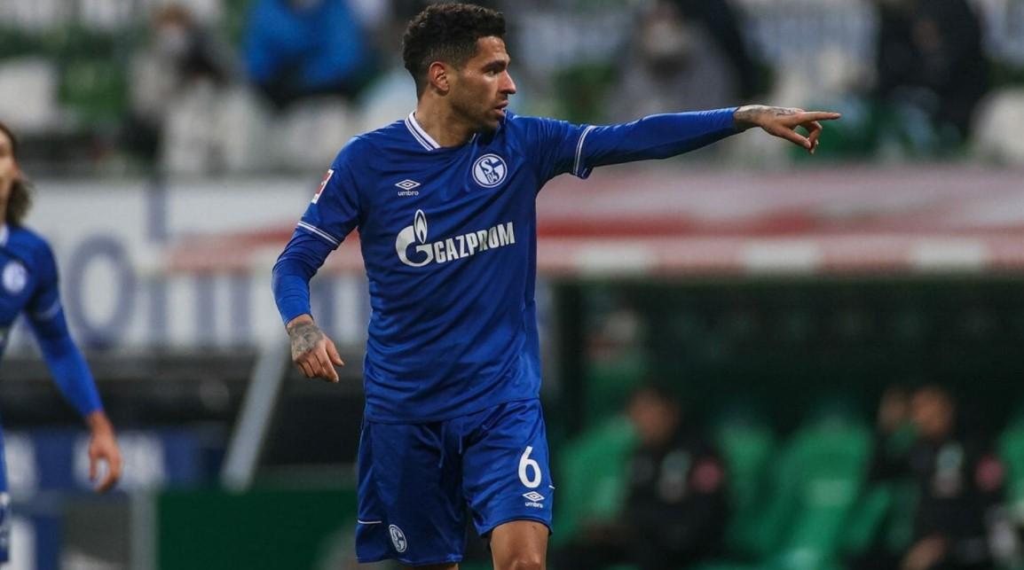 Schalke 04 x RB Leipzig