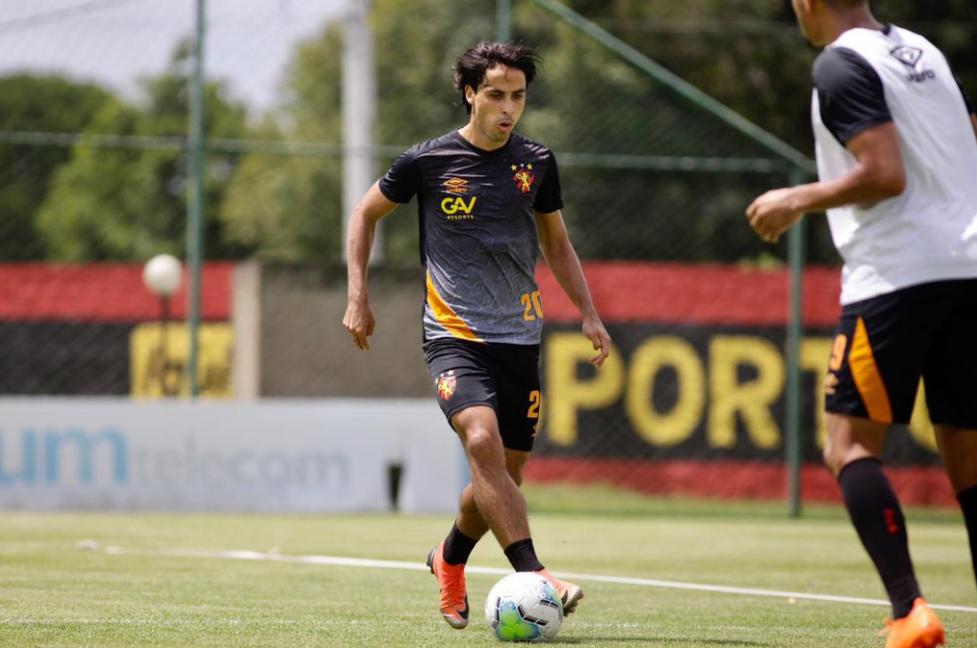 Sport encara o Athletico-PR em disputa por uma vaga na Sul-americana