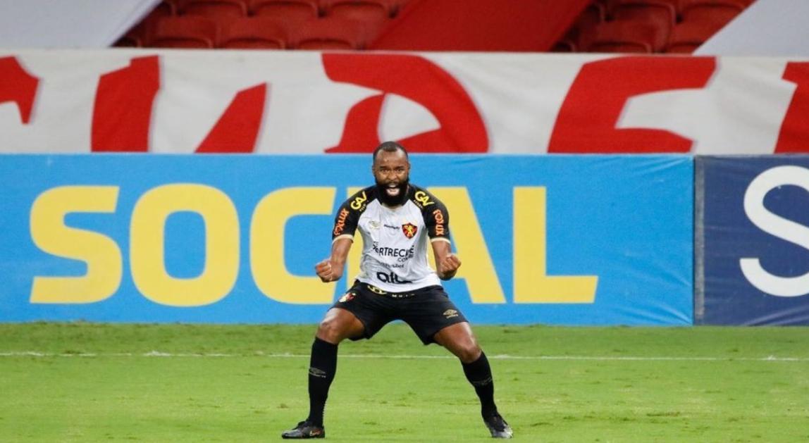 Confira onde assistir a partida entre Sport e RB Bragantino