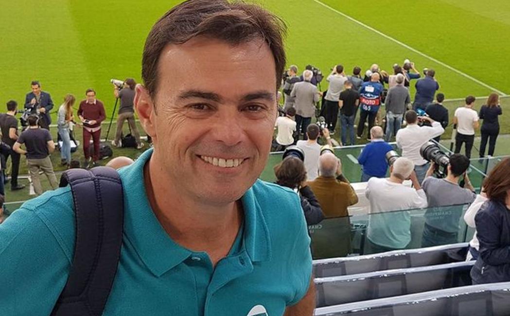 Jornalista Tino Marcos sai da Globo após 35 anos de emissora