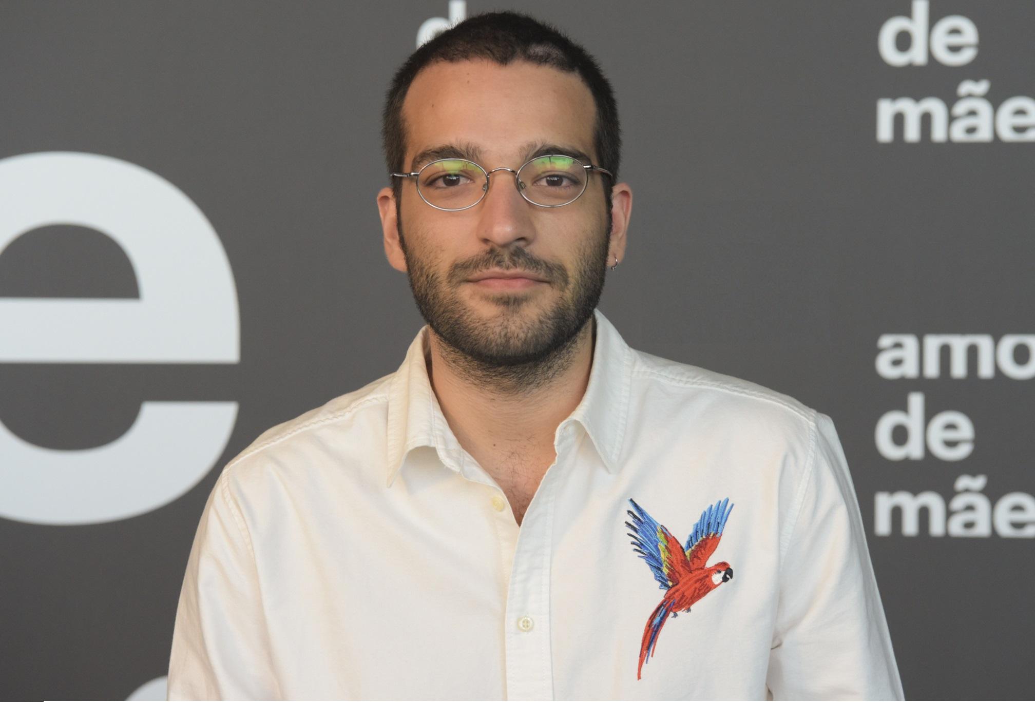 Under 30 2020 Humberto Carrão