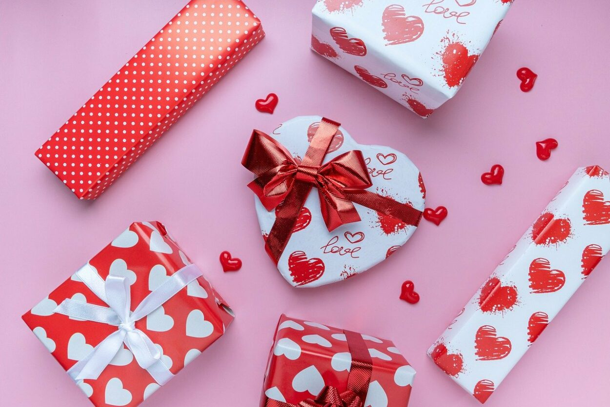 Simpatia para Dia de São Valentim
