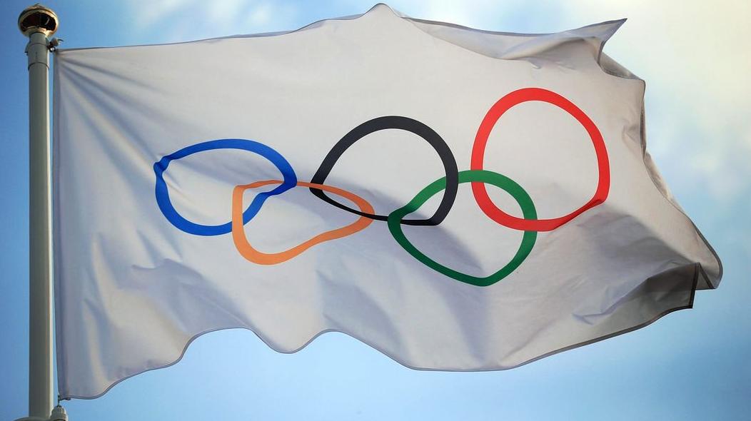 Κάθε Ολυμπιακός δακτύλιος αντιπροσωπεύει μια ήπειρο στον πλανήτη