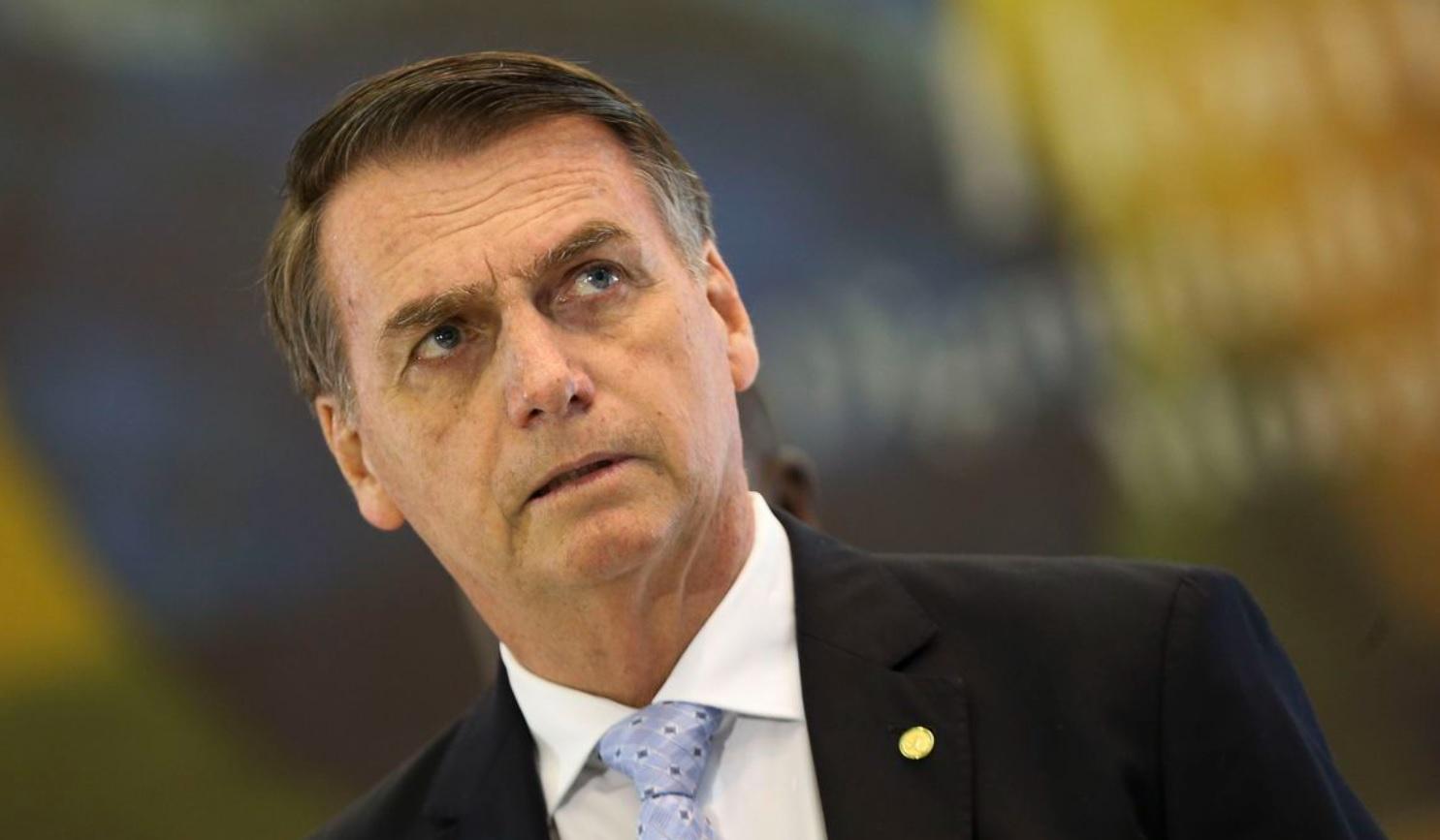 Bolsonaro popularidade digital