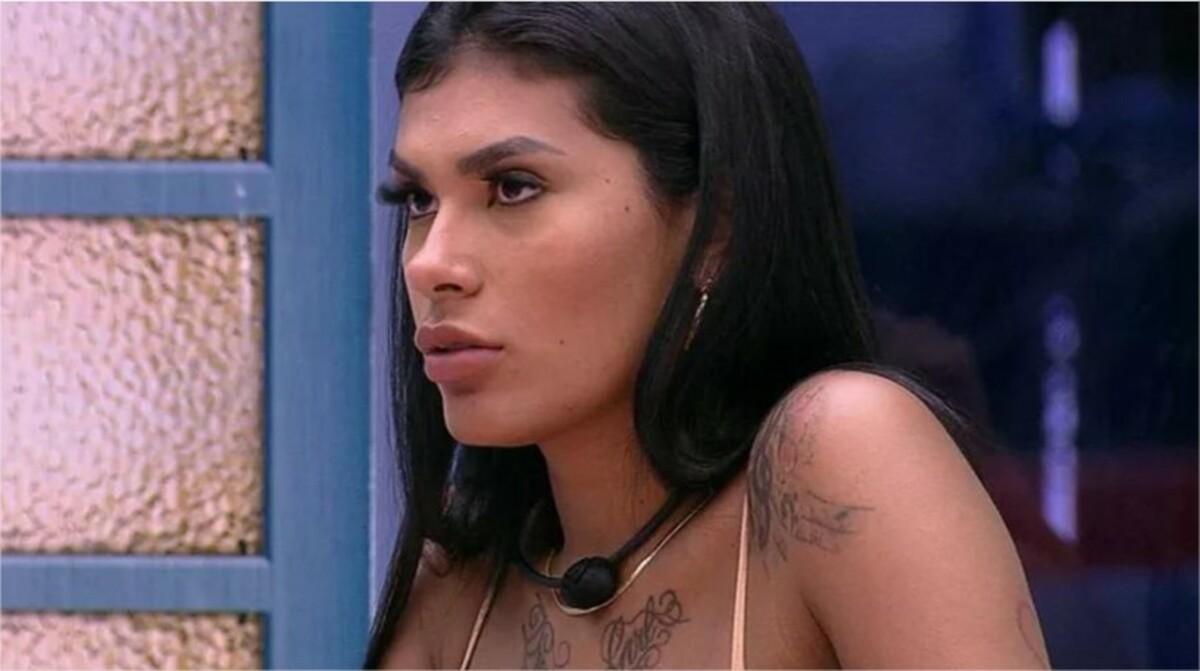 BBB21: Pocah se desentende com Thais na cozinha da xepa