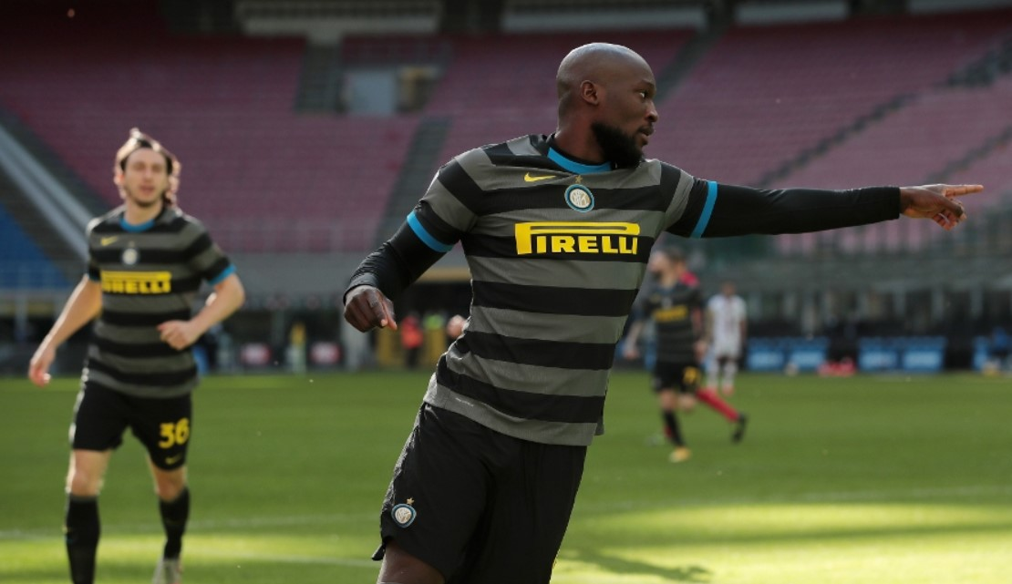 Parma x Inter de Milão