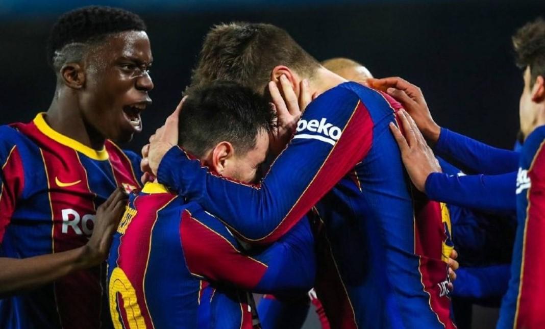 Barcelona e Sevilla