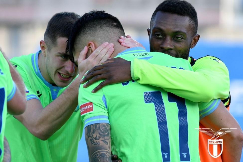 Lazio x Torino