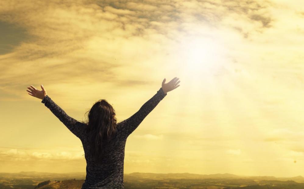 Oração pela saúde