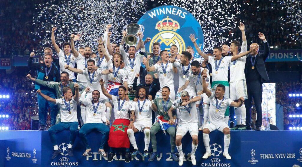 Veja quanto ganha o campeão da Champions League de 2021