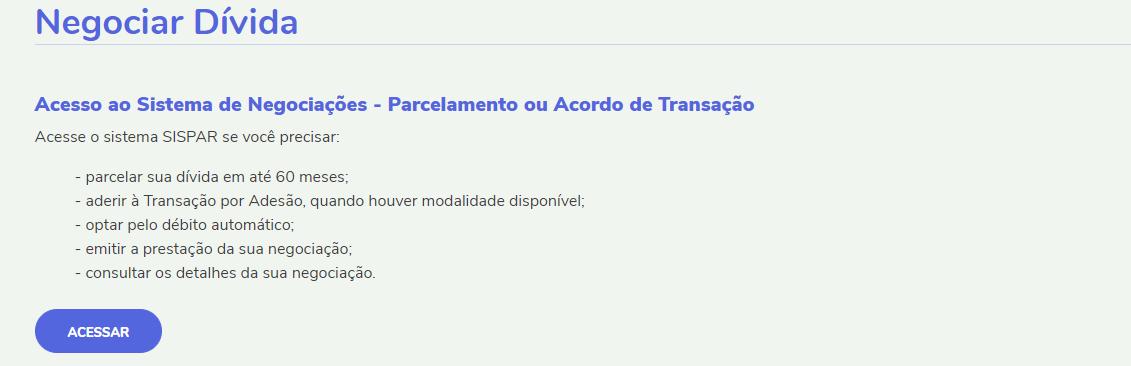 Portal Regularize
