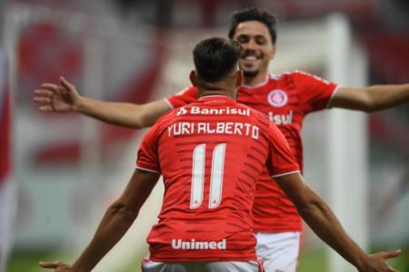 Jogo Do Inter Na Libertadores Hoje 11 5 Como Assistir Ao Vivo E Horario Dci