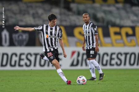 Jogo Do Atletico Mineiro Na Libertadores Hoje 4 5 Como Assistir E Horario Dci