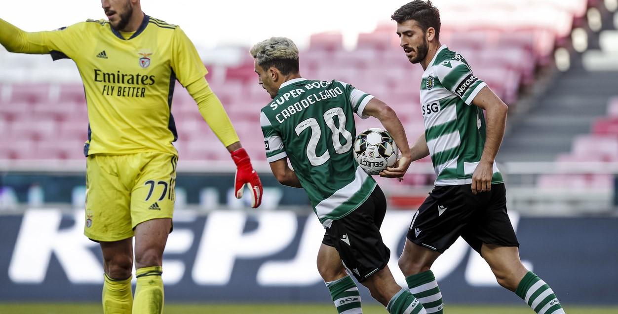 Sporting X Maritimo Onde Assistir Horario E Escalacoes Do Jogo 19 05 Dci