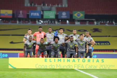 Equador X Peru Como Assistir Ao Vivo E Horario Das Eliminatorias 8 6 Dci