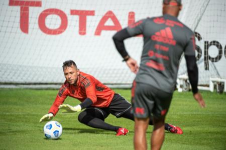 Globo Vai Transmitir Jogo Do Flamengo Para Sao Paulo Pela Terceira Vez