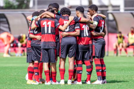 Jogo Do Flamengo E Botafogo No Sub 17 Hoje 7 6 Como Assistir E Horario Dci