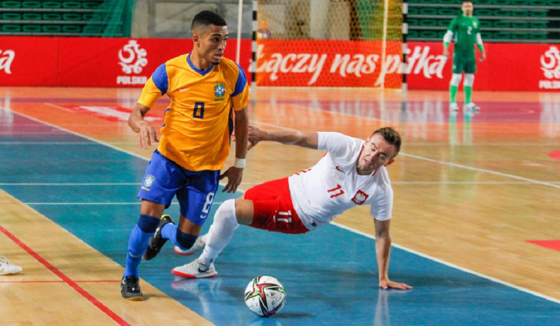 Seleção Brasileira tem na tabela da Copa do Mundo 2021 Vietnã, República Tcheca e Panamá